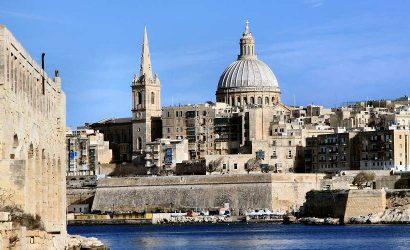 Malta Pilgrimage