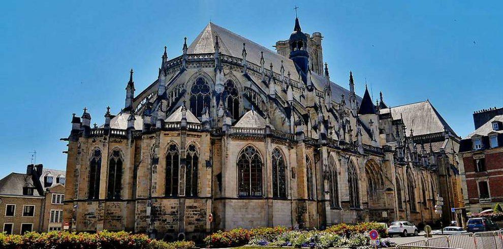 Lourdes/ Nevers/ Paris Pilgrimage