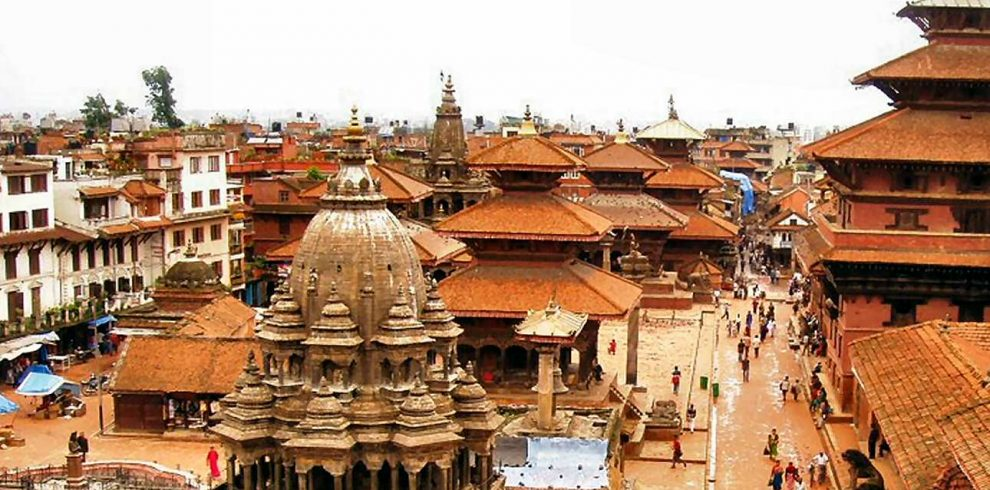 Kathmandu 1290
