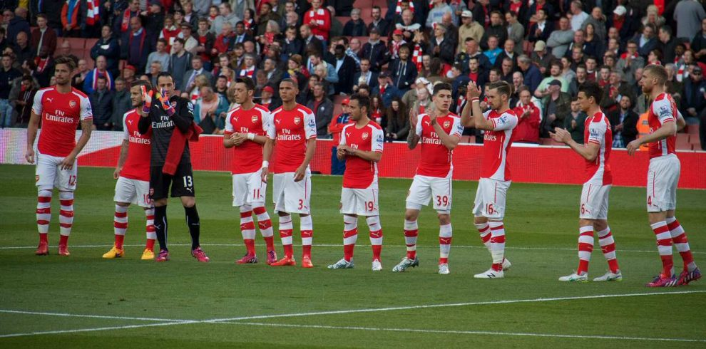 Arsenal - Football Tickets
