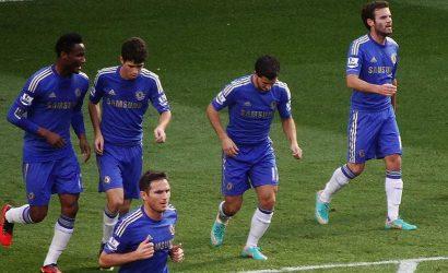 Chelsea - Football Tickets