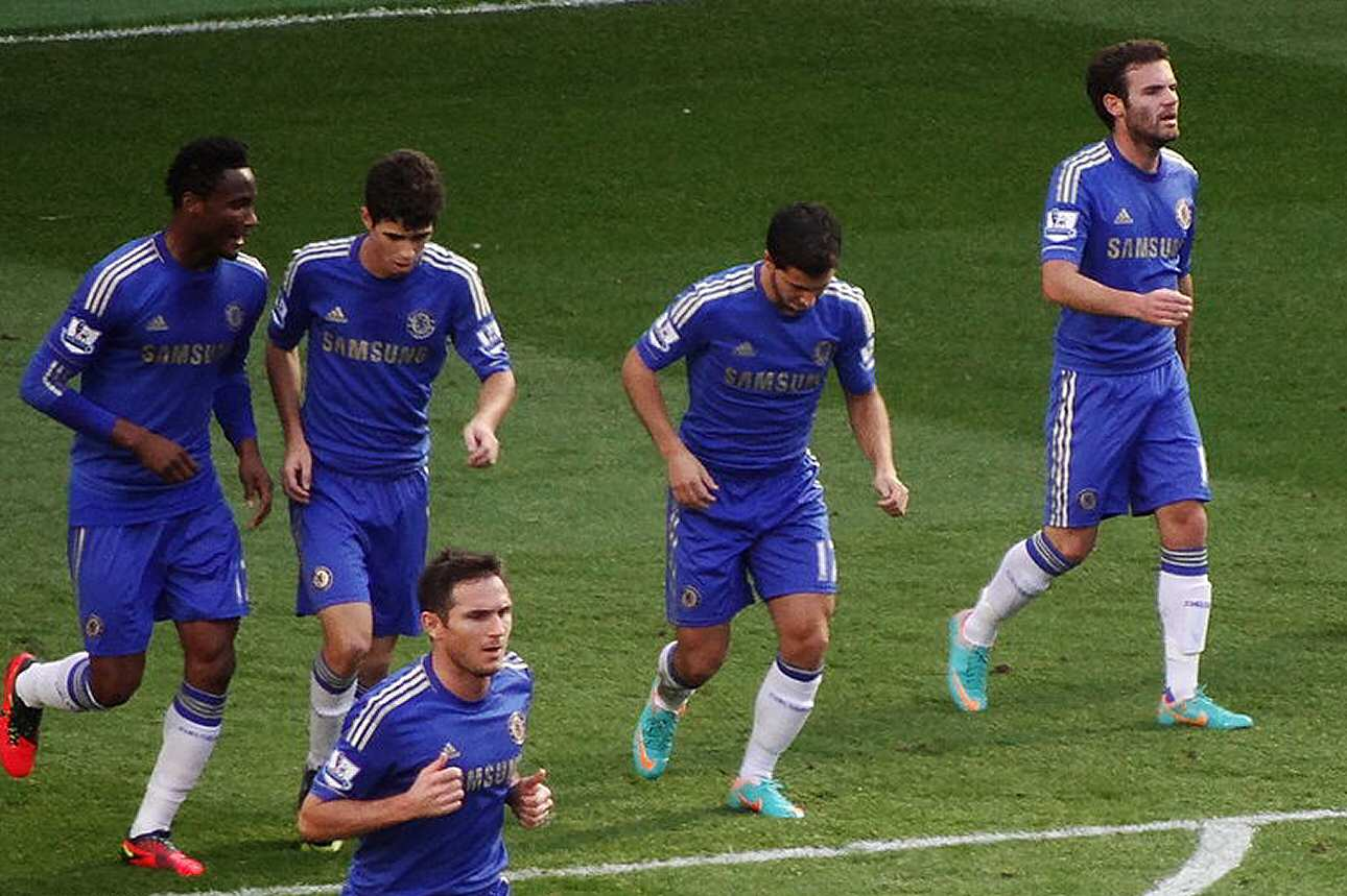 Chelsea - Football Tickets - Travelserv.my