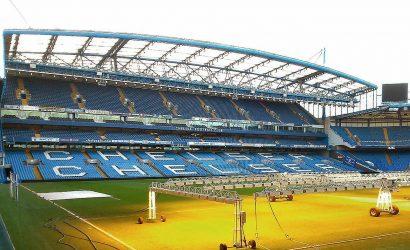 Chelsea - Stadium Tour