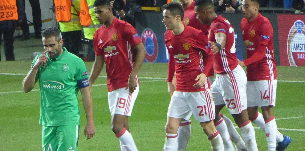 Manchester United – Football Tickets