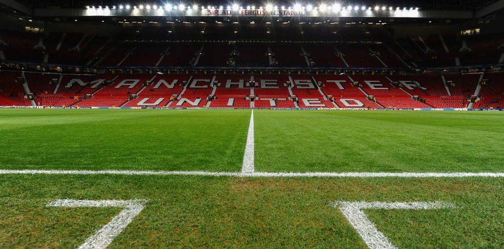 Manchester United - Stadium Tour
