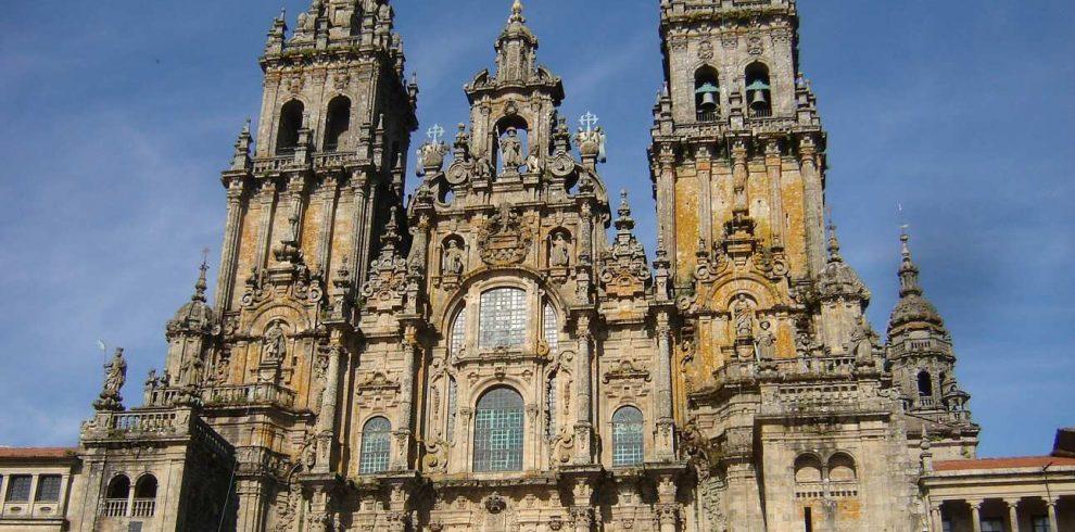 Lourdes / Fatima / S.D Compostela Pilgrimage